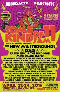 Some Kind of Jam 11, April 22-24